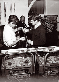 The history of the BBC Radiophonic Workshop
