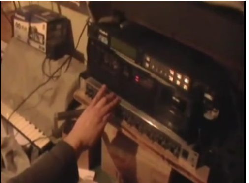 RADIO CARBONO: historias de radio (primer capítulo en Youtube)