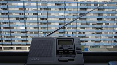 Radio As An Arts Space – OPEN CALL for radio art & sound art works