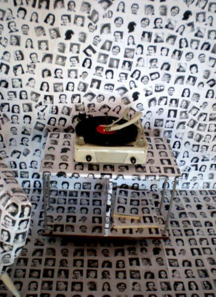 Fabian Racca: Argentina 78′ remix