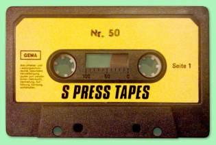Ernst Jandl: 13 Radiophone Texte
