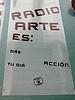 Radio posters: calling from Ricardo Reis