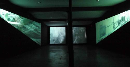 Dentro afuera – Canal Arte Sonoro Fonoteca Nacional de México