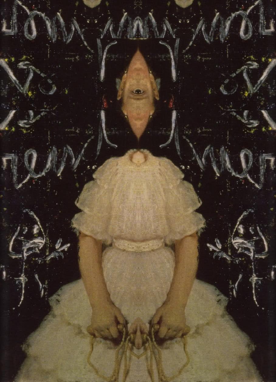 Jocelyn Robert-Laetitia Sonami: The Empire of the Butterflies