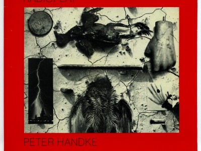 Peter Handke: Radioplay