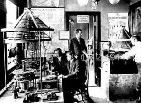 A History of Radio Art – Part I