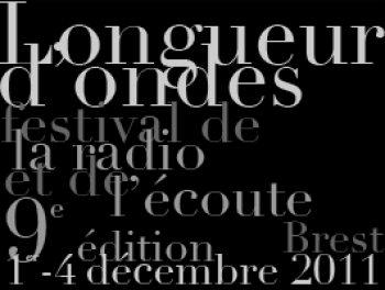 Longueur d'ondes Festival- 1er au 4 décembre 2011