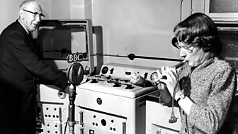 BBC Radio 4 Extra – Selected Radiophonic Works