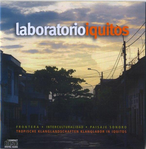Francisco Andia y Alan Poma – Crónica Sonora Amazónica