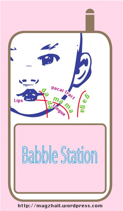 Magz Hall: Babble Station