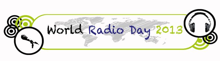 Día Mundial de la Radio 2013 / World Radio Day 2013