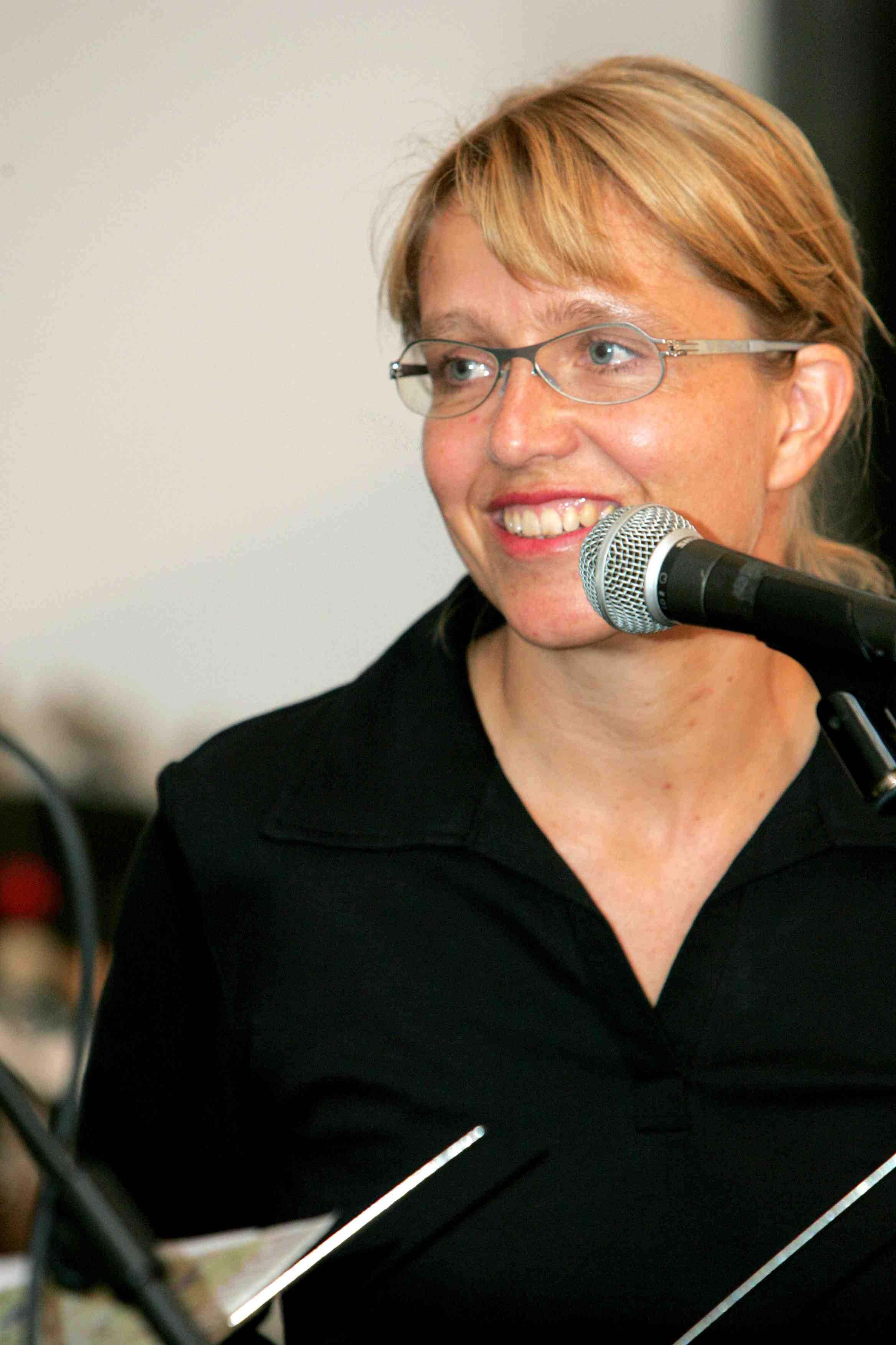 Radiofonías – Antje Vowinckel: Call me yesterday
