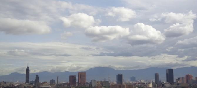 Félix Blume – LOS GRITOS DE MEXICO – Paisaje Sonoro de la Ciudad de Mexico