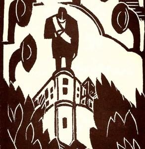"""RADIO Y ESTRIDENTISMO I: """"De los poemas radiográficos a todas radios felicitan al presidente"""" (1922-1928)."""