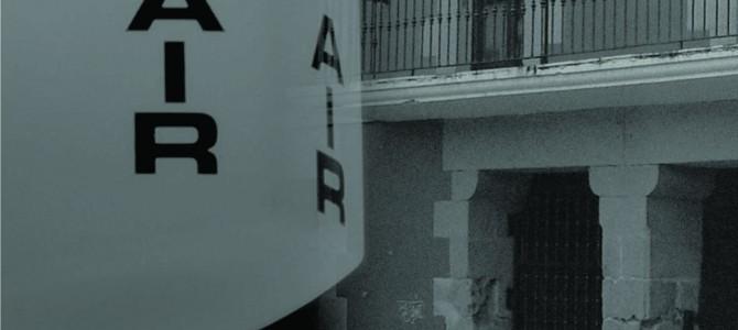 Casares Irratia: Convocatoria piezas de radio