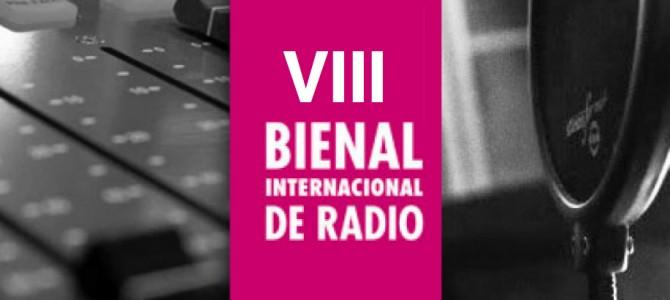 VIII Bienal de Radio en Mexico. Obras premiadas
