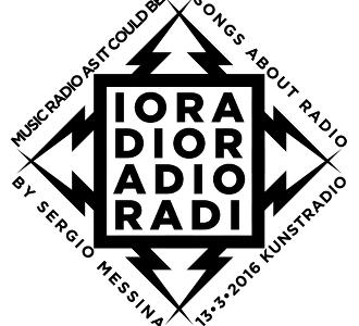 Kunstradio-Radiokunst: Radioradio